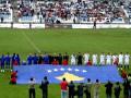 UEFA в ближайшее время может принять заявку Косово
