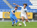 Динамо U-19 в результативном матче обыграло Денгофф