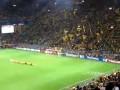 Ода победителям: Как фанаты Боруссии пели своим футболистам после победы над Арсеналом