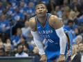 Кидд: Уэстбрук – это Майк Тайсон в мире баскетбола