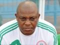 Умер бывший тренер сборной Нигерии