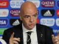 Президент ФИФА: Мы должны готовиться к худшему