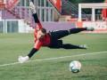 Тренер Вальядолида: Лунин получит шанс в Кубке Испании