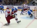 Финальный аккорд. Россия побеждает Финляндию на Кубке Первого канала