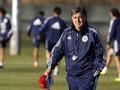Тренер сборной Парагвая: Сегодня играли лучше, чем с Италией