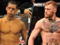 Диаз: UFC надеется, что я проиграю Макгрегору