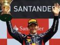 Уэббер рассказал, за счет чего выиграл Гран-при Великобритании