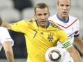 Шевченко: С удвоенным желанием готовимся к домашнему Евро-2012