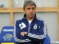 Говерла обвиняет Севидова в самовольном уходе из клуба
