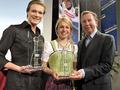 Нойнер и Риш признаны лучшими спортсменками года в Германии