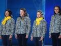 Стал известен состав сборной Украины на женский спринт на чемпионате мира в Антхольце
