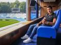 Ребров: Надеюсь, Гонсалес раскроется в Динамо