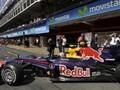 Гран-при Испании: Red Bull стартуют с поула