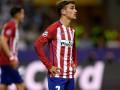 Игрок Атлетико: У нас был хороший шанс, но мы им не воспользовались