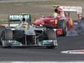 Президент FIA намерен вернуть в Формулу-1 тесты по ходу сезона
