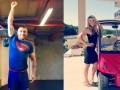 Ломаченко - супермен и шикарная Свитолина с крутой тачкой: лучшие инстафото недели