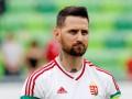Защитника Динамо вызвали в сборную Венгрии