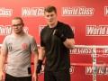Тренер Поветкина: Руденко показал себя скользким боксером