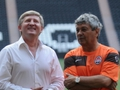 Ахметов: Не исключаю, что подпишем новый контракт с Луческу