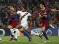 Текстовая трансляция: Барселона разделывается с Шахтером
