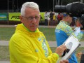 Санитра стал главным тренером сборной Украины по биатлону