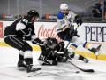 НХЛ: Сент-Луис обыграл Лос-Анджелес, Виннипег уступил Ванкуверу