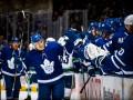 НХЛ: Торонто забросил пять шайб Ванкуверу, Филадельфия в овертайме уступила Калгари