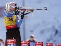 Макаряйнен выиграла спринт в Поклюке, Пидгрушная - седьмая