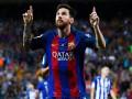 Месси признали лучшим футболистом в истории Примеры, Роналду - 17-й