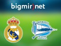 Реал Мадрид - Алавес: онлайн трансляция матча чемпионата Испании