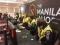 Dota 2: Na'Vi проиграли Liquid и покидают Manila Major