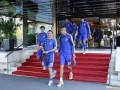 Динамо планирует после праздников отправиться в Испанию