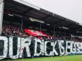 Наш член больше: фанаты нидерландского клуба объяснили, почему их тренер круче