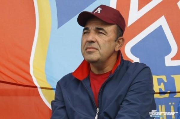 Вадим Рабинович призвал наводить порядок на стадионах Украины