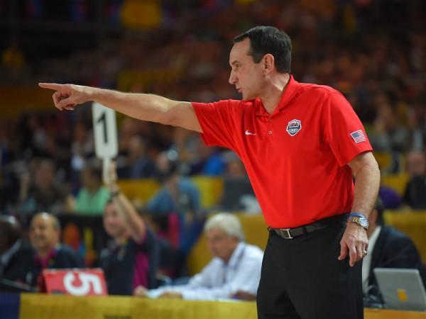 Майк Кржижевски - тренер-победитель