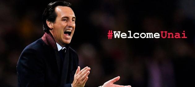 Официально: Арсенал назначил нового главного тренера