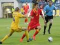 Черногория закрыла свой сайт для Украины не из-за мести после 0:4