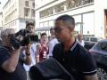 В туринском аэропорту встретили футболиста, приняв его за Роналду