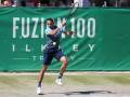 Стаховский зачехлил ракетку во втором круге на турнире в Мальорке