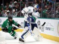 НХЛ: Даллас разгромил Ванкувер, Тампа-Бэй уступила Сент-Луису