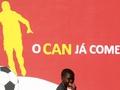 КАН-2010: Анголу и Алжир подозревают в договорняке