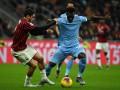 Лацио - Милан: прогноз и ставки букмекеров на матч Серии А