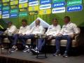 УАФ официально представила тренерский штаб сборной Украины