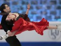Красота на льду: Самые яркие фото с чемпионата Европы по фигурному катанию