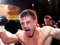 Бокс: Украинец Хитров нокаутировал своего соперника в первом раунде