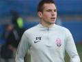 Полузащитник Зари - лучший игрок чемпионата Украины в декабре