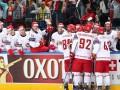 ЧМ. Беларусь с боем добывает путевку в четвертьфинал