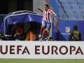 Фотогалерея: Буйство Атлетико и сюрприз от Спортинга. Лучшие моменты матчей Лиги Европы