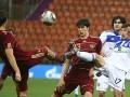 Динамо-2 выходит в четвертьфинал Кубка Содружества