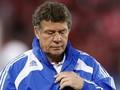 Рехагель: Победа над Украиной со счетом 1:0 нас устроит